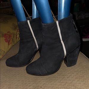Rag & Bone booties boots sandals shoes